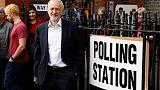 جيريمي كوربين يدعو لإجراء انتخابات عامة أو استفتاء ثان