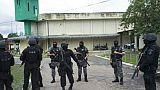 Rixe entre détenus dans une prison au Brésil: 15 morts