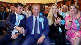 """Royaume-Uni : la victoire du Parti du Brexit renforce l'hypothèse d'un """"no deal"""""""