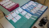 Umbria regione dove si è votato di più