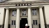 Nasdaq withdraws bid for Oslo Bors, handing prize to Euronext