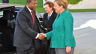 Des entreprises allemandes s'associent à l'Angola pour diversifier son économie - Forum pétrolier et gazier angolais 2019