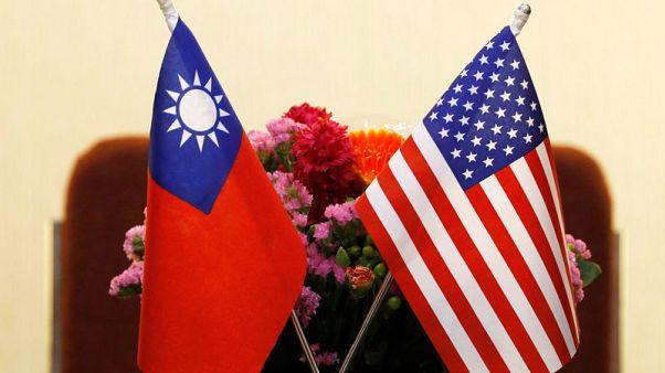 اجتماع نادر بين مسؤولي الأمن القومي في تايوان وأمريكا وسط توتر بين بكين وواشنطن