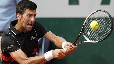 Tennis, Djokovic sempre n.1 del mondo