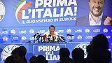 Salvini,da gente no a processi in piazza