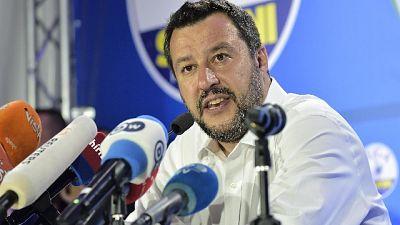 Salvini, mandato a ridiscutere parametri