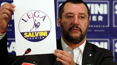 Salvini, cambiata geografia in Europa