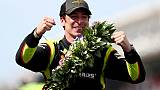 500 miles d'Indianapolis: Pagenaud espère que les Français vont s'intéresser à l'IndyCar