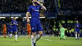 Chelsea: Giroud, monsieur Ligue Europa malgré lui