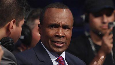 Boxing - Sugar Ray says boxing not dead, rival Duran not so sure
