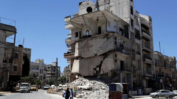Exclusive: Idlib government chief urges defence against Assad attack