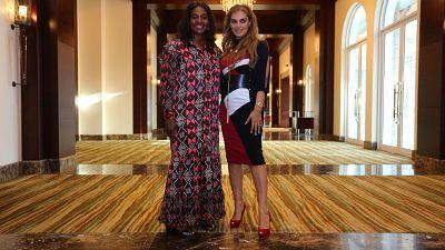 La Fondation Merck à organisée sa première « Formation des Médias sur la Santé » en partenariat avec la Première Dame du Liberia