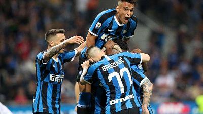 Inter ringrazia, pubblico da Champions