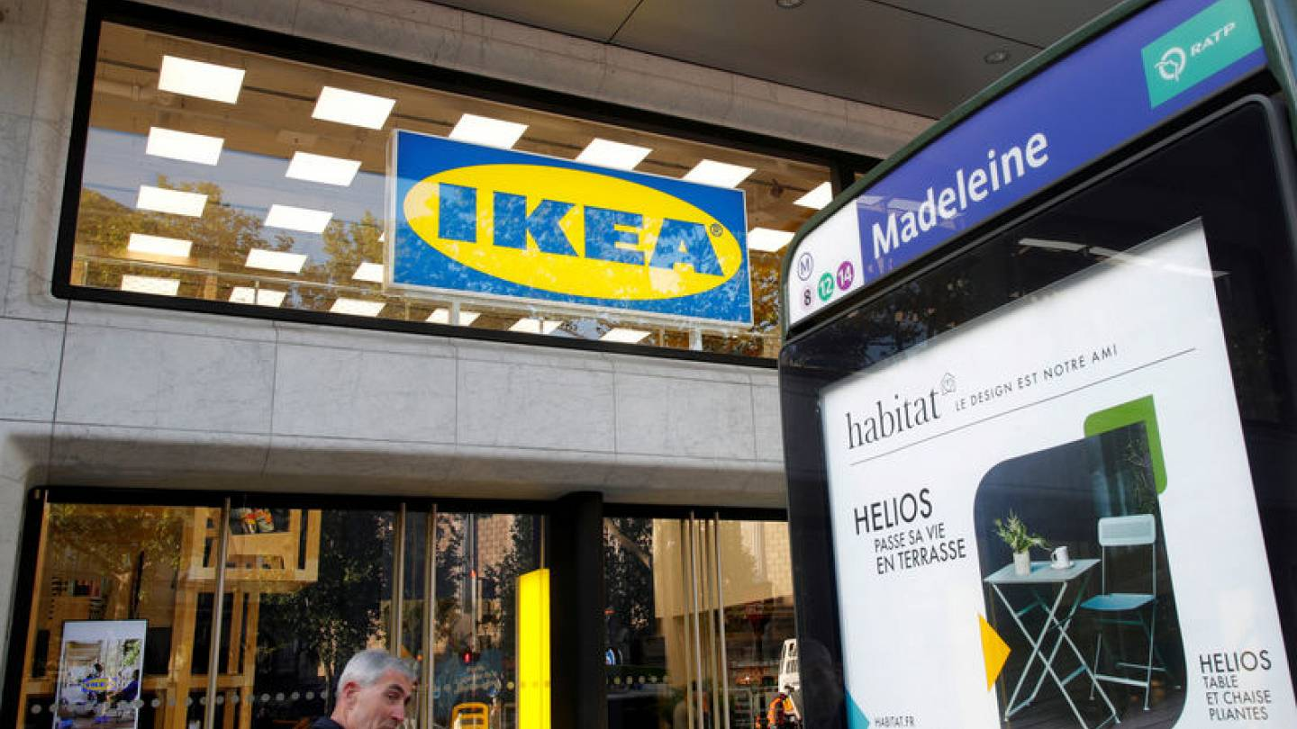 Ikea Home Planner Italiano exclusive: ikea to revamp app as store strategy shifts