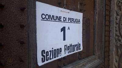 Romizi, FI, verso riconferma a Perugia