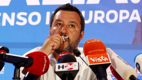 اليمين المتطرف في أوروبا يسعى لتجاوز خلافاته للفوز بنفوذ سياسي
