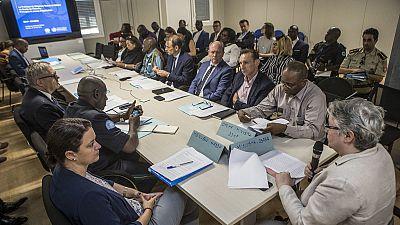 La promotion des droits de l'homme se poursuit auprès des autorités maliennes et des personnels maliens en uniforme