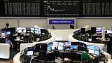 أسهم أوروبا ترتفع وبورصة اليونان تقفز بعد الدعوة لانتخابات مبكرة
