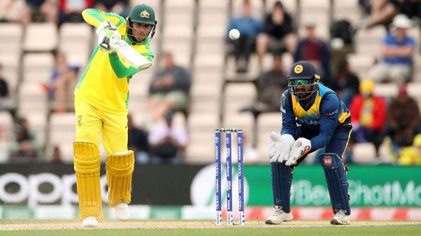 Cricket: Khawaja guides Australia to comfortable win over Sri Lanka