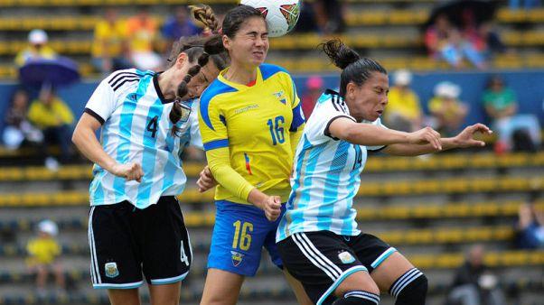 Argentina women will cap amazing turnaround at World Cup