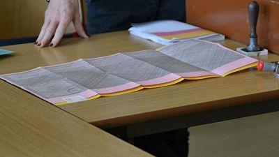 Maissana: 193 voti a testa, ballottaggio