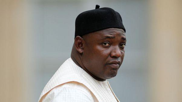 جامبيا تصدر أحكاما ضد عسكريين بعد محاولة انقلاب