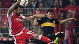 Allemagne: Stuttgart relégué en D2 avant le départ de Pavard au Bayern