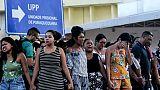 Violences dans des prisons au Brésil: 55 détenus tués en deux jours
