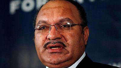 Papua New Guinea to hold key parliament session amid leadership turmoil
