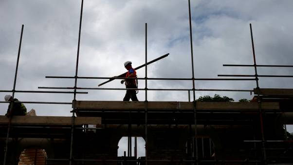 Bovis Homes no longer in talks over Galliford units