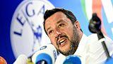 EU could slap three billion euro fine on Italy for excessive debt - Salvini