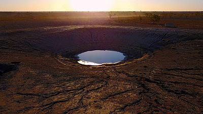 As drought persists, Australia restricts water use in populous state