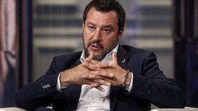Salvini, nessun ultimatum a Di Maio