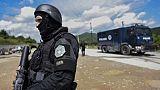 Kosovo: violences dans les zones serbes après une opération de police