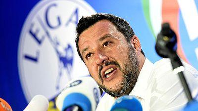 سالفيني: الاتحاد الأوروبي قد يغرم إيطاليا 3 مليارات يورو