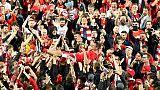 """""""M..., on monte!"""": les rebelles de l'Union Berlin débarquent en Bundesliga"""