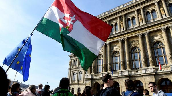 Defying scientists, Hungary will overhaul academic network, website reports