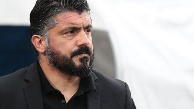 Gattiuso atteso a casa Milan per addio
