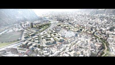 Areale ferroviario Bolzano,riprende iter