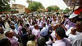 Grève générale au Soudan pour faire pression sur les généraux au pouvoir