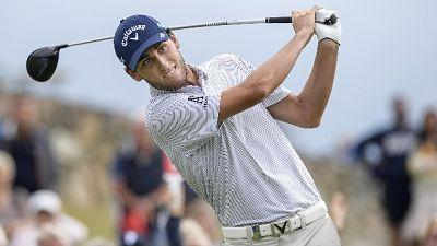 Golf: sette azzurri al Belgian Knockout
