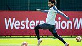 Champions: Salah, che emozione la finale