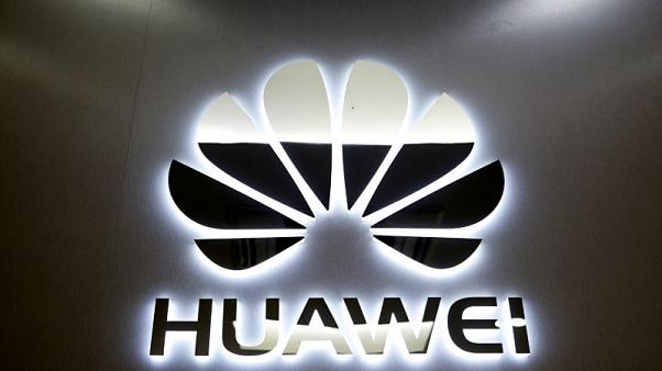 Huawei holds on to No. 2 smartphone spot after U.S. ban - report