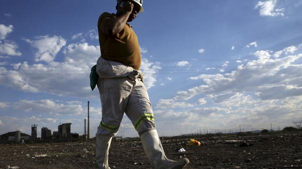 Lonmin shareholders approve takeover by Sibanye-Stillwater