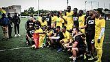 La petite sœur de la Coupe d'Afrique des nations en banlieue parisienne