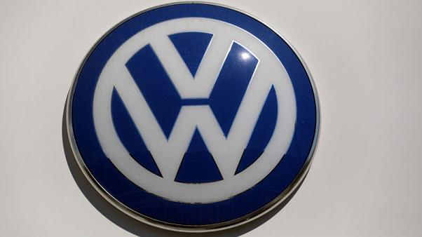 Volkswagen plans to launch downscaled Traton IPO next week - sources