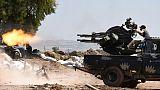 Syrie: raids incessants du régime sur des secteurs jihadistes, 27 civils tués
