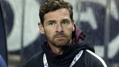 Villas Boas nuovo allenatore Marsiglia
