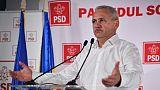 Roumanie: orpheline de son chef, la gauche au pouvoir en plein désarroi