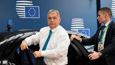 Cav, convinco Orban a stare nel Ppe